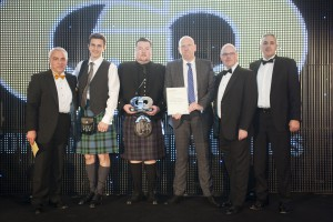 GO Procurement Innovation or Initiative of the Year Award