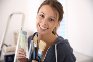 Painter (Female)